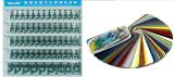 Acrylautomobilbeschichtung-kundenspezifischer Farben-Lack