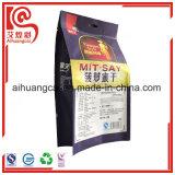 Bolso de los materiales plásticos del papel de aluminio para el empaquetado secado de las virutas del Jackfruit