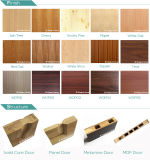 新しいデザイン(WDM-073)の内部のための寝室の木のドア