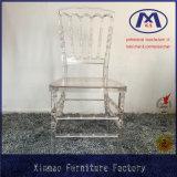강철 호텔 연회를 위한 Chiavari 의자에 의하여 이용되는 Wedding Chiavari 의자