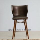 (SP-HBC438) 판매를 위한 대중음식점 가구 가죽 루이 바 의자
