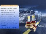 最も新しい焦点LED Headlight/4sided