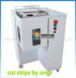 Sliting機械、新鮮な肉のカッター(QW-10)を寸断する産業ポーク肉