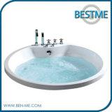 二人用のための渦の浴槽の低下(BT-A1032)