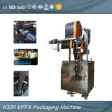 Máquina de embalagem vertical automática do açúcar K320 (certificado do CE)