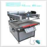 Type oblique impression semi automatique du bras Tmp-6090 d'écran en soie d'imprimante d'écran