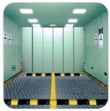 大きいスペースが付いている良質の自動車車のエレベーター