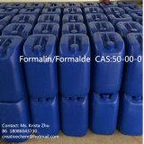 Het desinfecterende Formaldehyde van de Grondstof/Formaline CAS: 50-00-0
