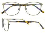 Venta al por mayor Eyewear marco Hot Sell último diseñador óptico gafas Marcos