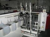 Automatischer Wicketted Beutel-Brot-Beutel-Huhn-Beutel, der Maschine herstellt