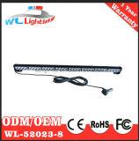 R/W/B lumières d'avertissement de conseiller de circulation de 35.5 pouces