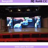 LEIDENE van de Prestaties van het Stadium van de huur het VideoScherm van Dispay met het Kabinet van het Afgietsel van de Matrijs