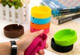 Heißes Silikon-Gummi-Aschen-Tellersegment des Verkaufs-2015