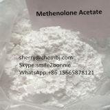 De scherpe Steroid Acetaat Primobolan van Methenolone van het Hormoon