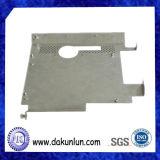 Aangepaste CNC van de Hoge Precisie het Stempelen van het Roestvrij staal Delen