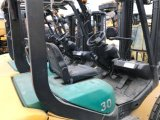 Verwendetes KOMATSU 3 Tonnen-Gabelstapler