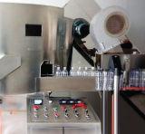 Botella Unscrambler del Lp y máquina de la bebida