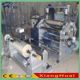 Machine de fente automatique de papier thermosensible de Double couche