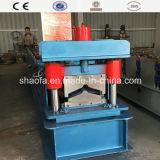 Machine de formage de rouleaux