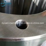 Heiße die Soem-Teile CNC-maschinell bearbeitende Stahlpräzision stirbt Schmieden-Teile