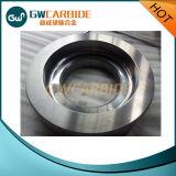 Prodotti personalizzati di Hardmetal di resistenza degli articoli del carburo