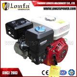 O ar de Lonfa Gx160 5.5HP esfriou para o tipo gasolina de Honda/motor de gasolina