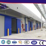 Fördernde China-Hersteller-Edelstahl-GroßhandelsHaustür
