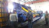 Máquina hidráulica de gran alcance de la bala del metal