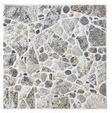 Het de ceramische Tegel/Hout van de Bevloering kijkt de Tegel van de Vloer