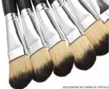 Nylon инструменты состава щетки учредительства цвета черноты щетки состава волокна