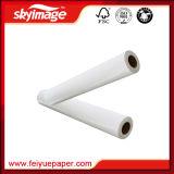 고 전달 속도 Fw75GSM1.9m는 빨리 체재 디지털 넓은 인쇄를 위한 염료 승화 종이를 말린다