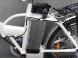 """Jsl 20の""""セリウム(JSL039X-5)が付いているアルミ合金フレームの安い電気折るバイク"""