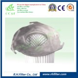Cartuccia sintetica di filtro dell'aria di Rh