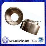 Точные части машины CNC металла