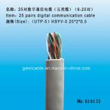 좋은 품질 Gemt Cat5e UTP 근거리 통신망 케이블