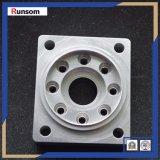Peças de alumínio de trituração personalizadas do CNC