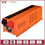 C.C d'inverseur de l'étoile W7 de pouvoir de Yiy 2000W à l'inverseur d'alimentation AC avec le chargeur (fonction d'UPS)
