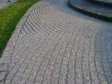 Schleifmaschine-Kopfstein-Pflasterung-Steinscherblock des Ziegelstein-P90 für Granit