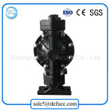 China-Lieferanten-petrochemische Industriewaster-Öl-Membranübergangspumpe