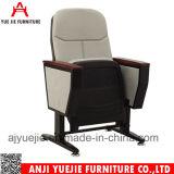 직물 폴딩 시트 간단한 홀 빨간 리넨 의자 Yj1007