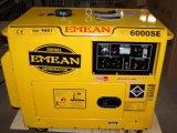 generatore diesel del Cummins Engine di alta qualità 5kw piccolo