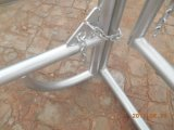 Los paneles y puerta portables galvanizados resistentes (XMS-D) de la cerca del caballo
