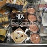 Samll Honig-Aluminiumfolie-Behälter