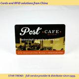 Personaliza o cartão da compra com tira magnética para a alameda