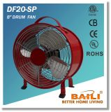 """Df20-Sp 8 """" hohe Geschwindigkeits-Trommel-Ventilator"""