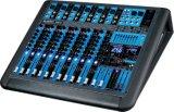 Nuevo amplificador especial del profesional de la serie del GB del mezclador del diseño