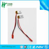Kundenspezifische Sätze der Batterie-3.7V 250mAh Lipoly