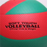 Bola promocional del voleibol de la playa de la manera para los hombres