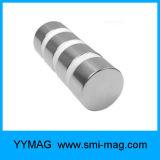 Magneten van de Schijf van het Neodymium van China de Professionele D6X3 N52 voor Industrie