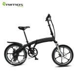Bicicleta eléctrica plegable de Aimos AMS-Tdn-05